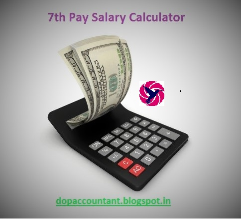 Dop Accountant Intended Salary Calculator