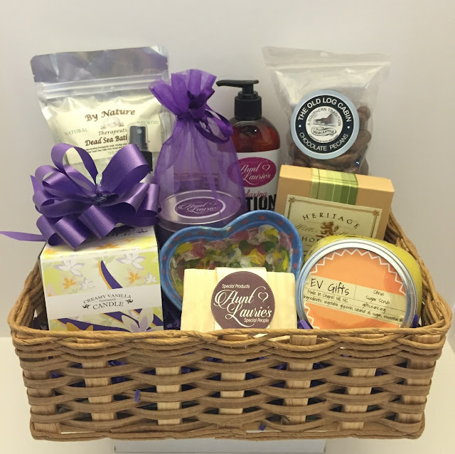 Customize Gift Hampers to Suit the Occasion