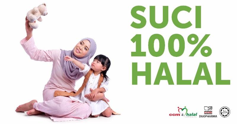 CCM Duopharma Berusaha Meningkatkan Kesedaran Produk Farmaseutikal Halal Kepada Pengguna Di Malaysia