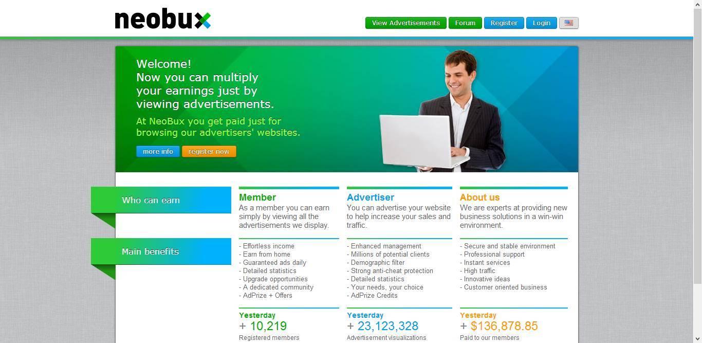 Cara Mudah Mendapatkan Penghasilan Uang dari Internet