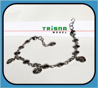 Aksesoris gelang tangan 0083