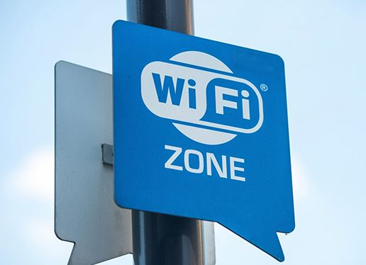 tips to secure public wifi