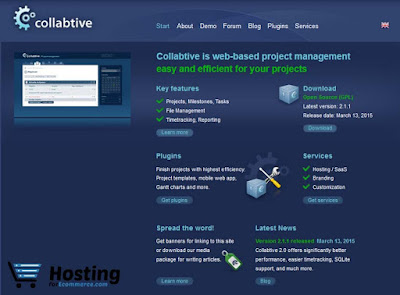 Cheap Collabtive v0.7 Hosting Recommendations
