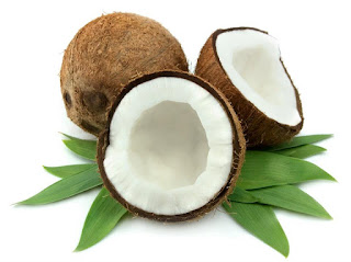 серый кокос