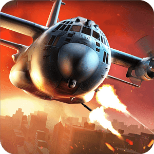 Zombie Gunship Survival apk