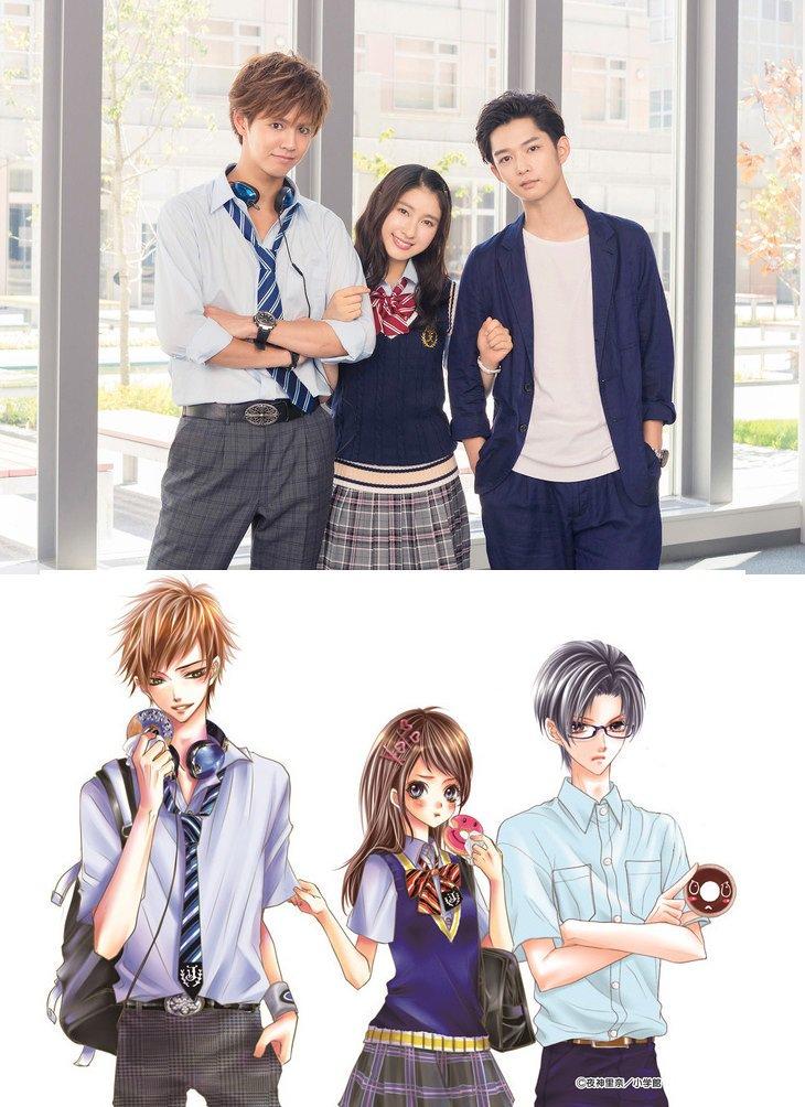 Ani Ni Aisaresugite Komattemasu Movie Download : aisaresugite, komattemasu, movie, download, Aisaresugite, Komattemasu, Nanoki