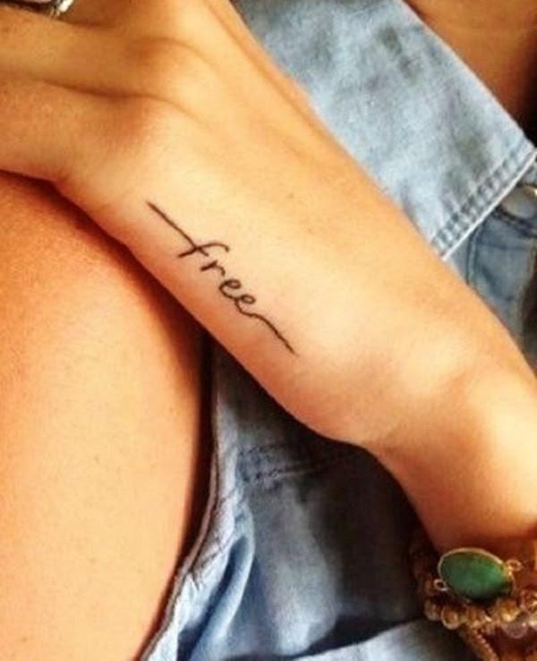 Tattoos für Mädchen