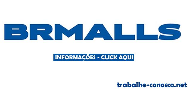 BRMalls atualiza novas vagas de emprego em diversos cargos