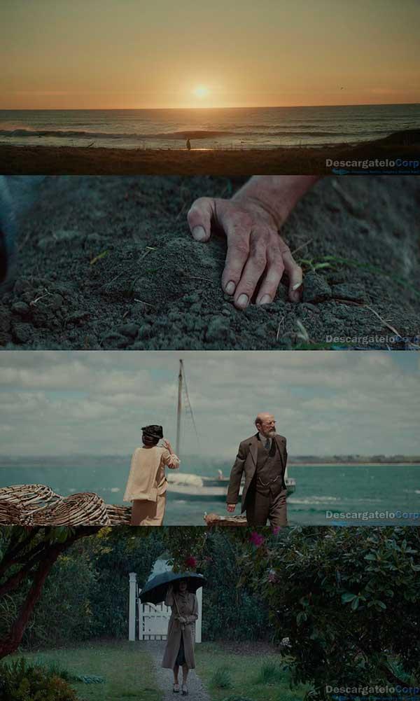 La luz entre los océanos (2016) HD 1080p Español Latino