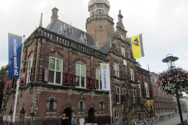 Bolsward Stadhuis
