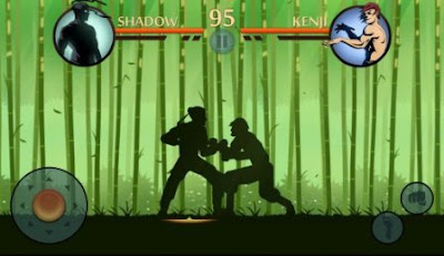 Game shadow fight 2 MOD Apk