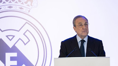 Brand Finance World : Real Madrid club mas valioso del mundo .