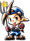 hero karakter harvest moon