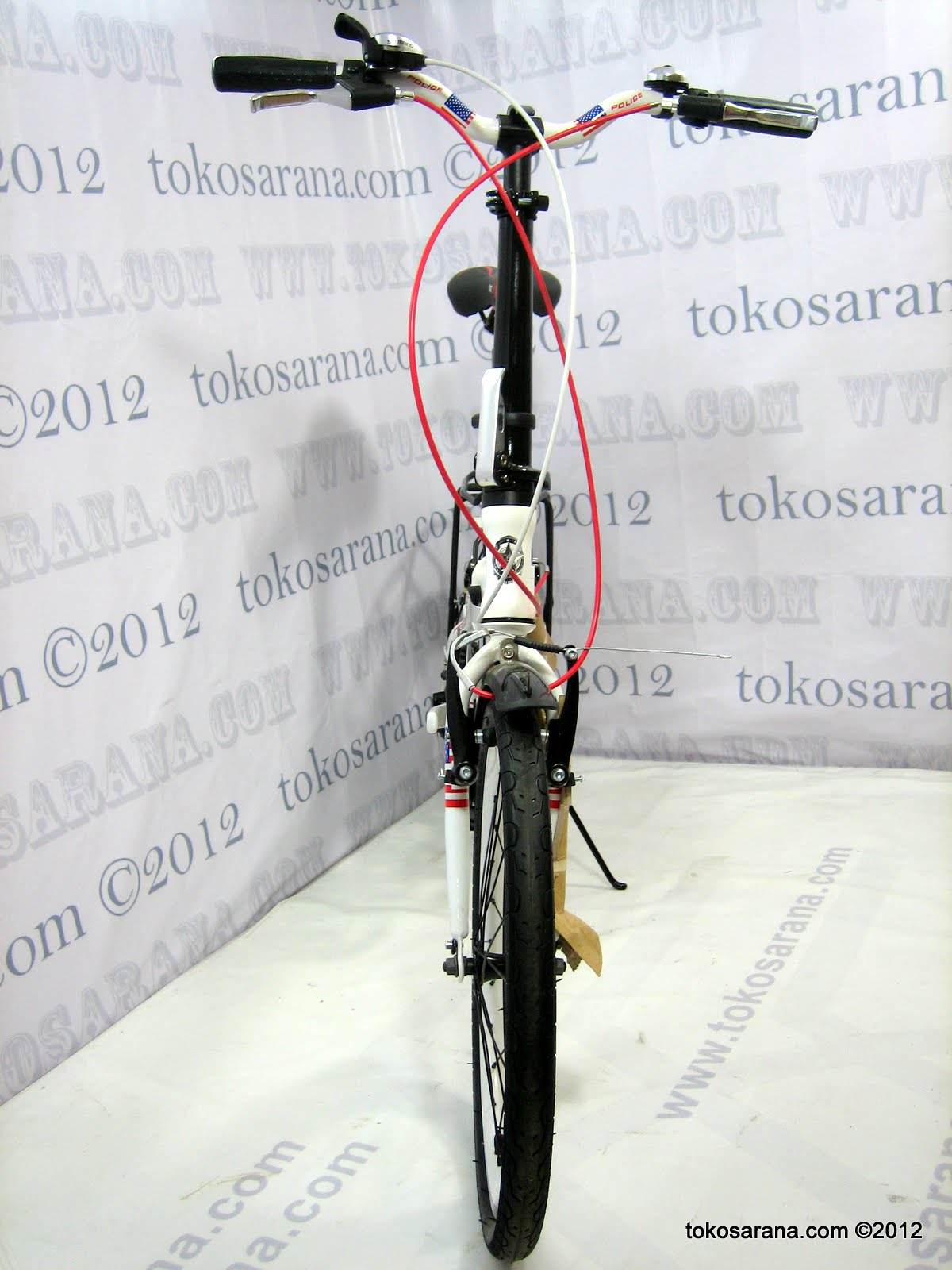 tokosarana™   Mahasarana Sukses™: Sepeda Lipat Element 911