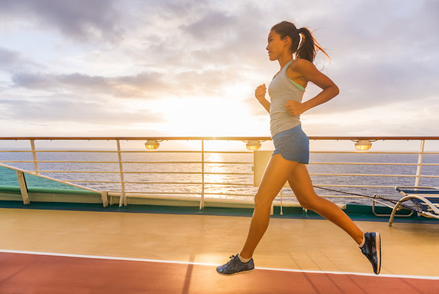 Tips Lari Pagi yang Baik dan Juga Manfaatnya