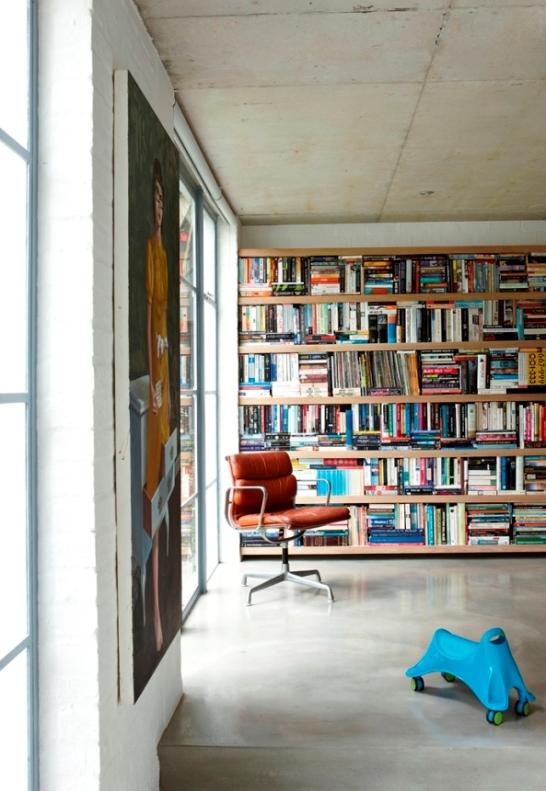 interior de diseño para una casa de verano chicanddeco