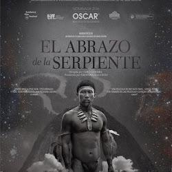 Poster El abrazo de la serpiente 2015