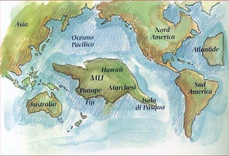 DP, Mu Kıtası, Mu Medeniyeti, Naacal tabletleri, Lemur, Mu kıtasının keşfi, Mu kıtası sahtekarlığı, mitoloji, Mu kıtası efsanesi,