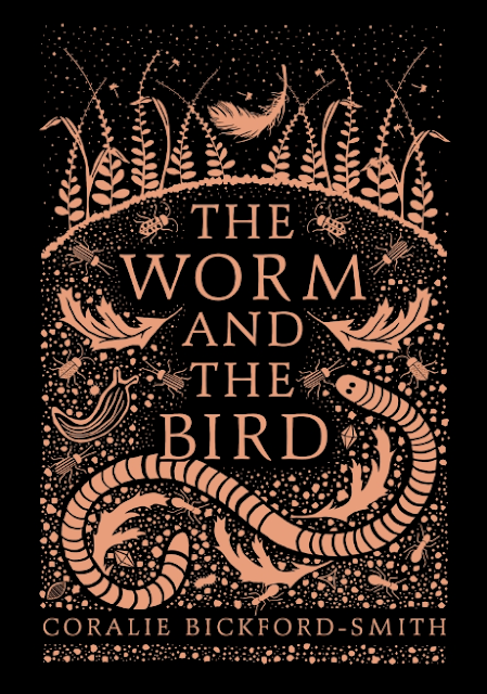 the worm and the bird book cover