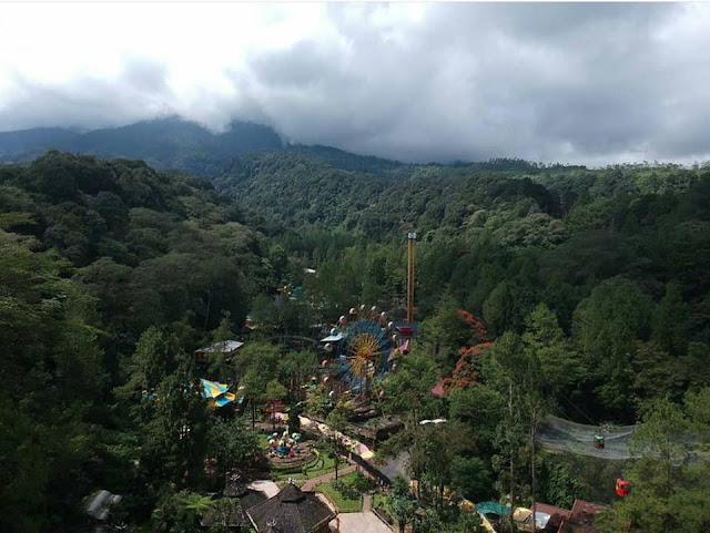 Taman Safari  Bogor Puncak