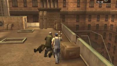تحميل لعبة Freedom Fighters للكمبيوتر برابط واحد من ميديا فاير