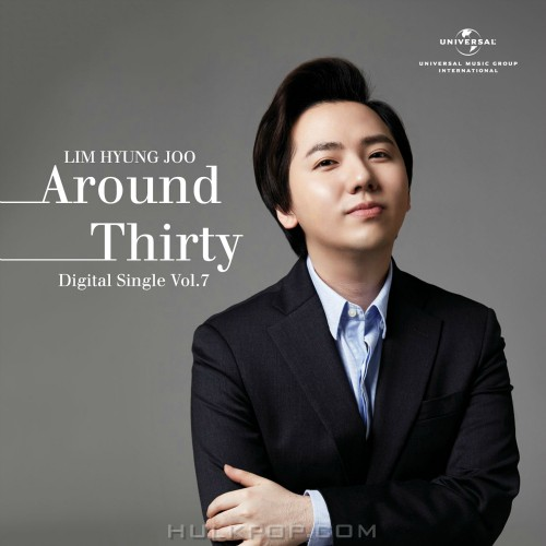 Lim Hyung Joo – Around Thirty – Single