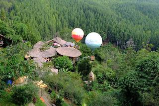 the lodge maribaya kabupaten bandung barat jawa barat