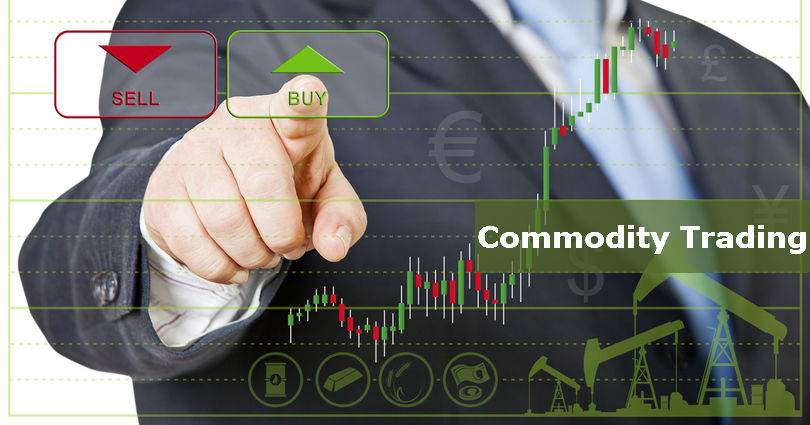 Getting To Know The Benefits And Disadvantages Of Commodity Trading | Vyas Infotech