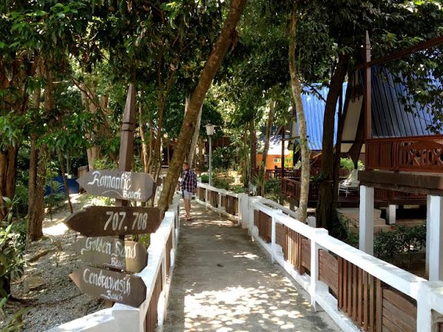 Shari-la Resort Hotel