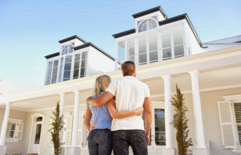 Tips On Buying The First House