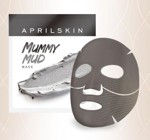 Mummy Mud Mask