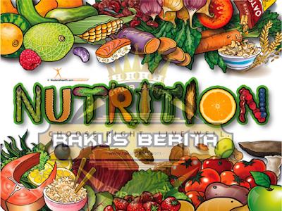 Meningkatkan Asupan Nutrisi Tubuh