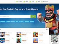 5 Situs Download APK Android Terbaik dan Terpopuler