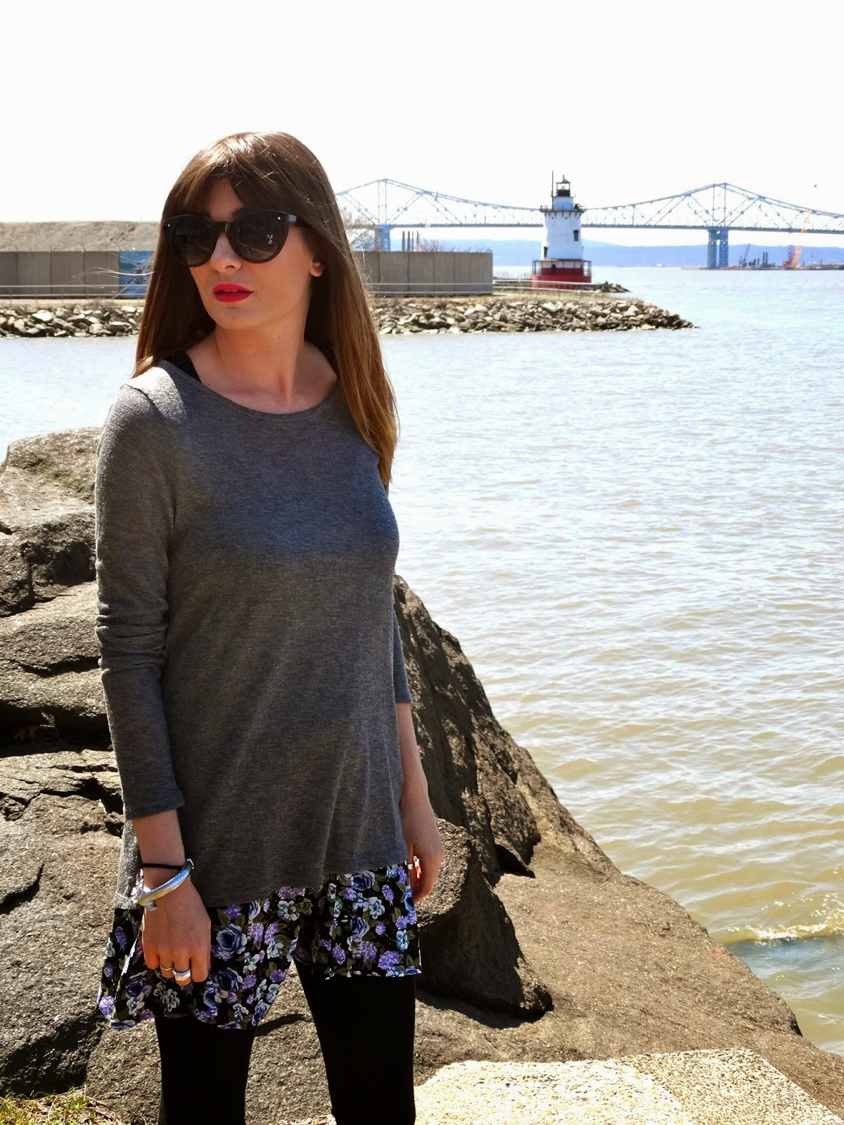 Fashion Blogs from NJ, House Of Jeffers