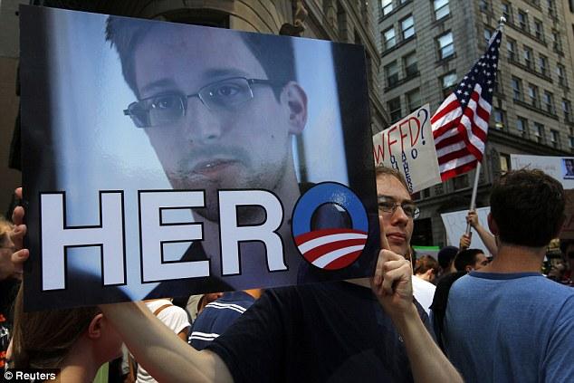 Brasil reclama da vigilância das agências americanas de espionagem