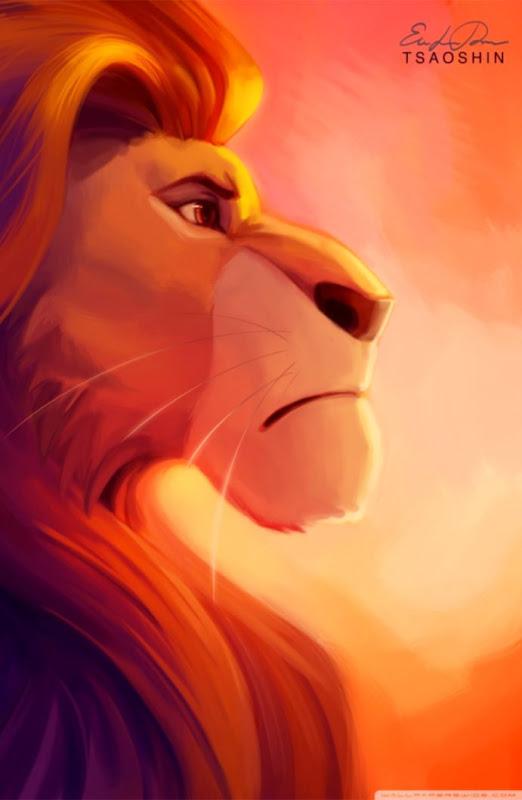 Lion King Wallpaper Wallpapers Master