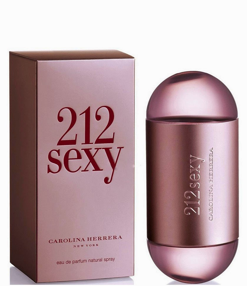 212 Carolina Herrera