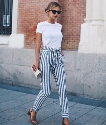 workup pants, moda, fashion, moda 2017, looks