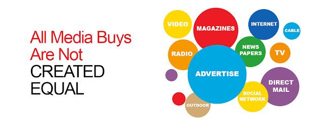 social media buying