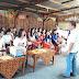 54 Gadis Cantik Ikuti Audisi Pemilihan Putri Pariwisata Kota Gunungsitoli