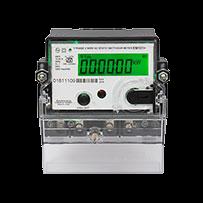 Solar Net Meter
