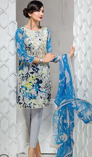 Khaadi Eid 2016 Collection