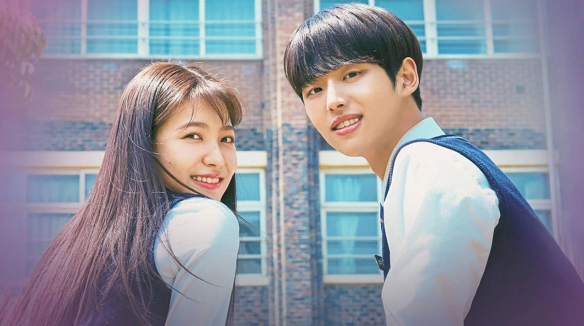 Download Drama Korea Blue Birthday Sub Indo Batch