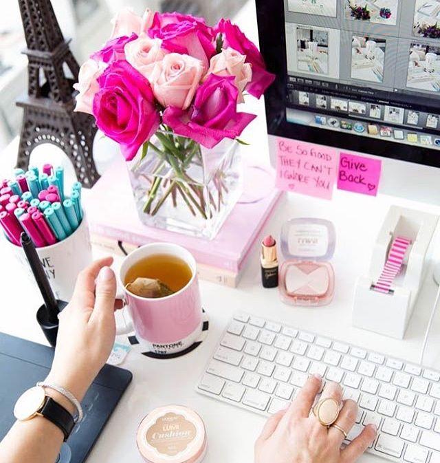 Lakukan 8 Hal Ini Untuk Atasi Rasa Jenuh di Kantor!