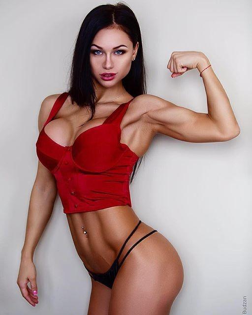 Web model hot slim amp sexy 1st promo 2