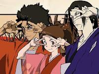 Kata-Kata Mutiara Anime Samurai Champloo Yang Terbaik Dan Terkeren