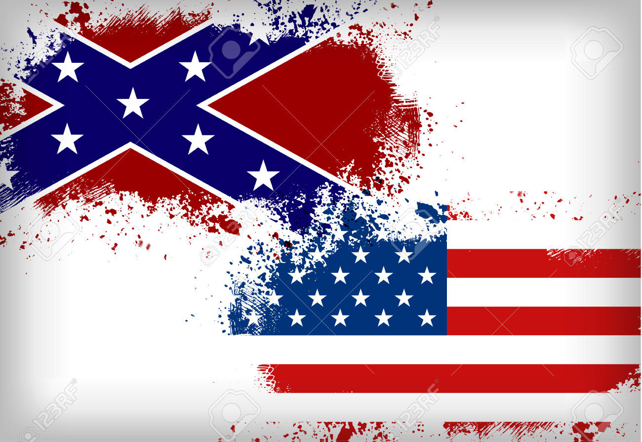 the purpose and misconceptions of the confederate flag as a symbol of the south Here's why the confederate flag is still flying in south carolina  the confederate flag is a symbol of a culture that was not just accidentally racist—racism was baked into the very purpose .