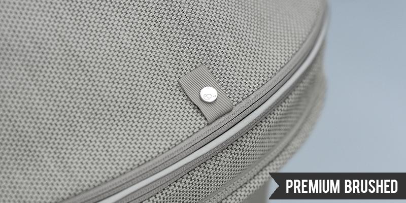 Stokke Xplory V6 Premium Brushed Fabrics