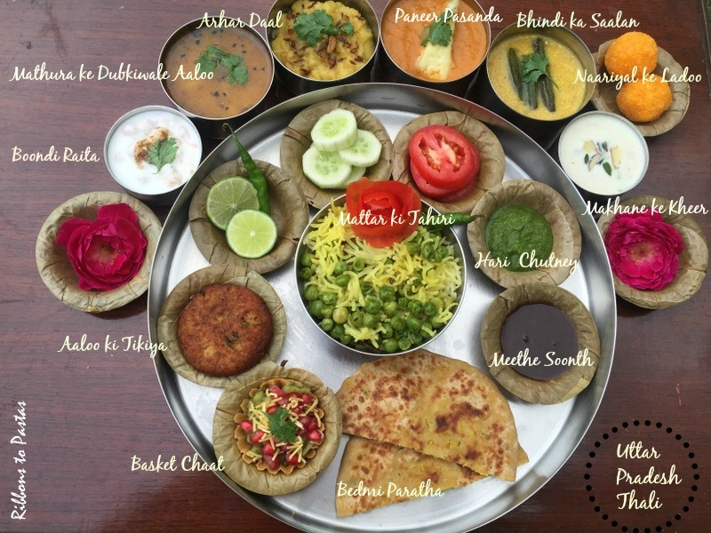 Image result for uttar pradesh food