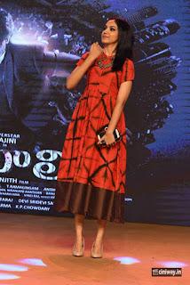 Ritu-Varma-Stills-at-Kabali-Audio-Launch